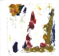 Hazelnut Press Dawn Lyon's 'Untitled'