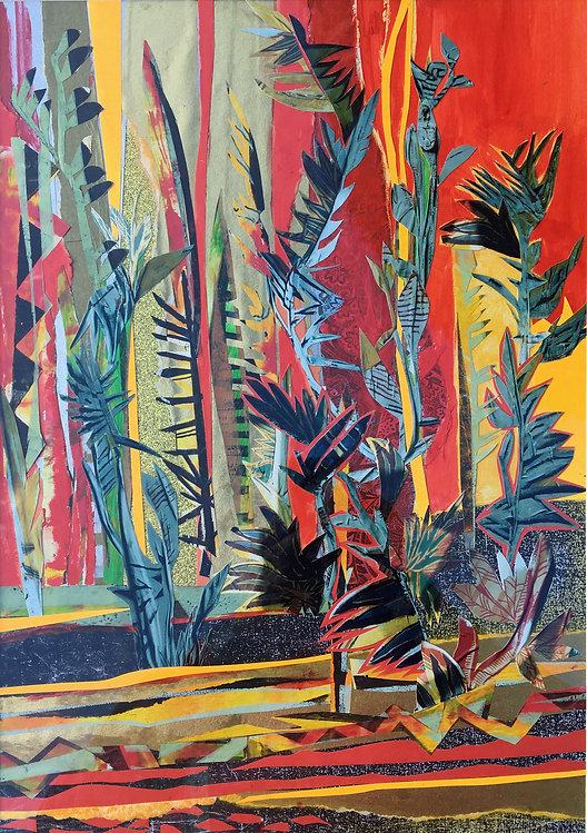 Liz Howe - Tropical - 26 x 36 .JPG