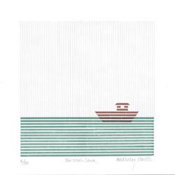 Anthony Smith - The Noah Sark - The Haze