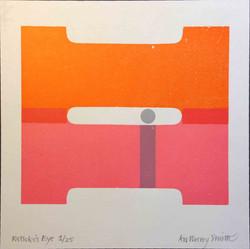 Hazelnut Press Anthony Smith's 'Rothko's