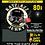 Thumbnail: Mild Ghost Pepper 80g Bag