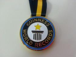 Guinness Medal