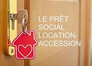 Location-accession