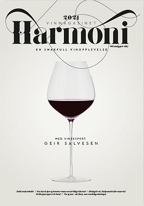 Harmoni Vinmagasin