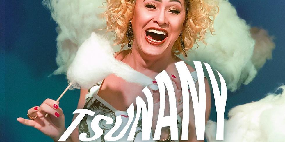 Tsunany - Itabuna-BA