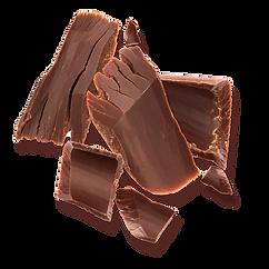 Pão de Mel Chocolate Miamor Atelier