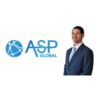 Chris Brosan is Promoted to Manager of Sales Enablement for ASP Global