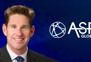 Steve MacPhee Joins ASP Global As Regional Vice President of Distribution
