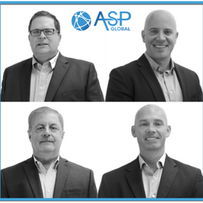 ASP Global Taps Industry Veterans to Expand Service to More Health Systems