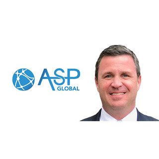 Justin Martin Appointed as Chief Marketing Officer of ASP Global