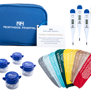 Northside Hospital boosts patient comfort with global sourcing