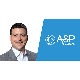 ASP Global's Adam Abraham Transitions into New Role as Vice President of Sales