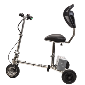 ASP Global Acquires Innovative Mobility Products, LLC