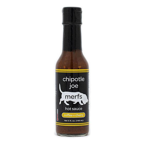 Merfs: Chipotle Joe