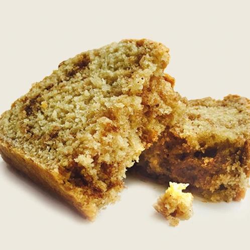 Gingerbread Bread Mix