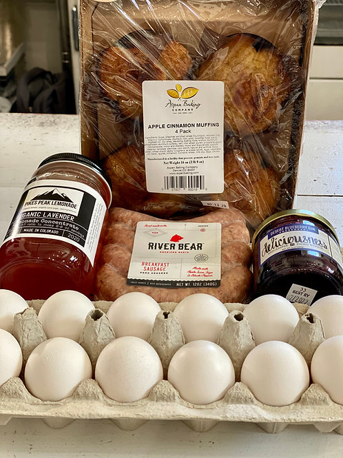 Mother's Day Brunch Bundle