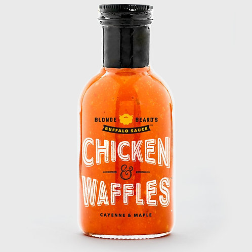 Chicken & Waffles Wing Sauce