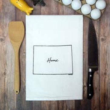 CO Home Towel