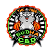 Locally-grown, natural CBD for dogs and cats that is THC-free.