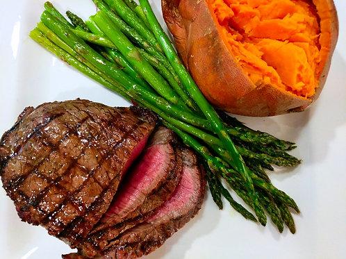Classic Steak Dinner Box