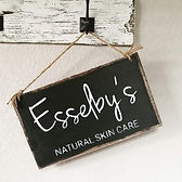 All natural skin care products with no chemicals added.