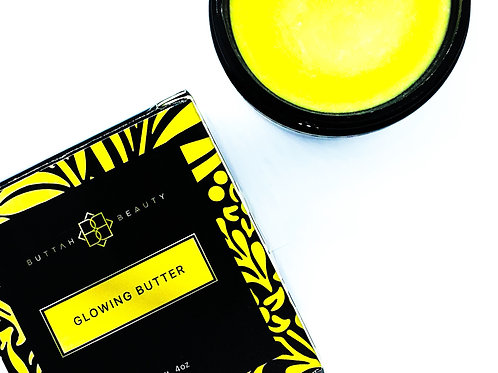 Glowing Butter