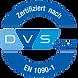 Zertifizierung EN1090