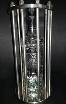 Flaschenkäfig