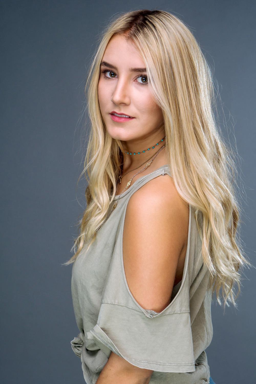 Jenna Gonzalez Fashion Photography