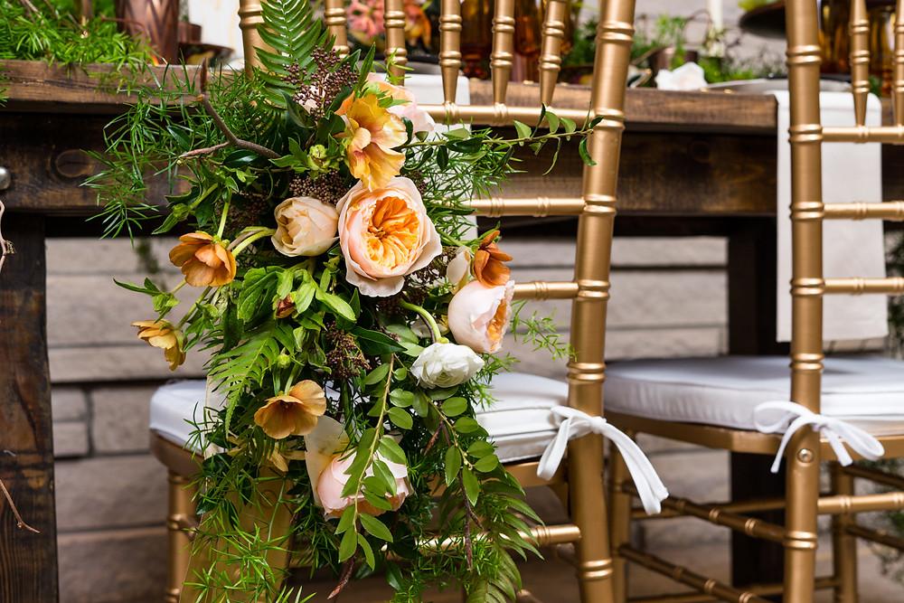 Bloomington Wedding Detail Photos