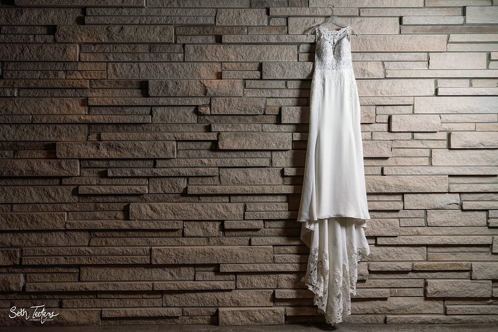 Simply Yours Wedding Dress
