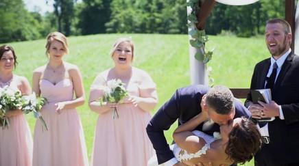 Bloomington Wedding Videography