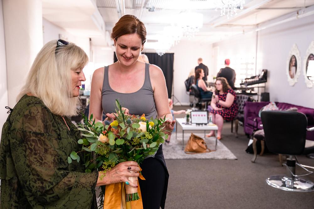 Cathy Teeters Beautiful Weddings