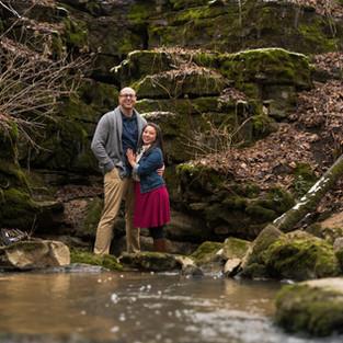 Emily & Harrison's Engagement