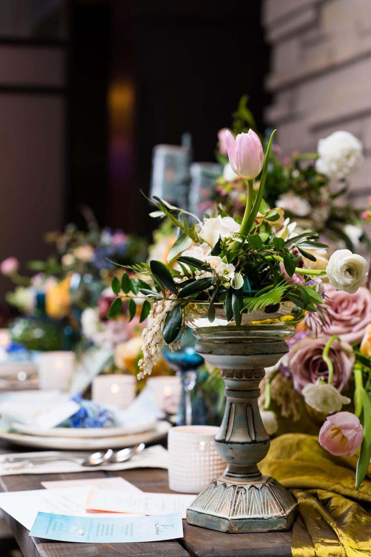 Bloomington Wedding Flowers