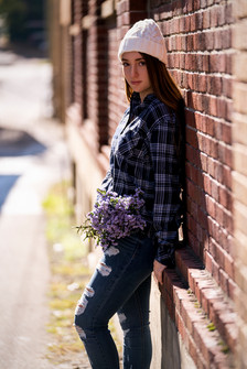 Bloomington Fashion