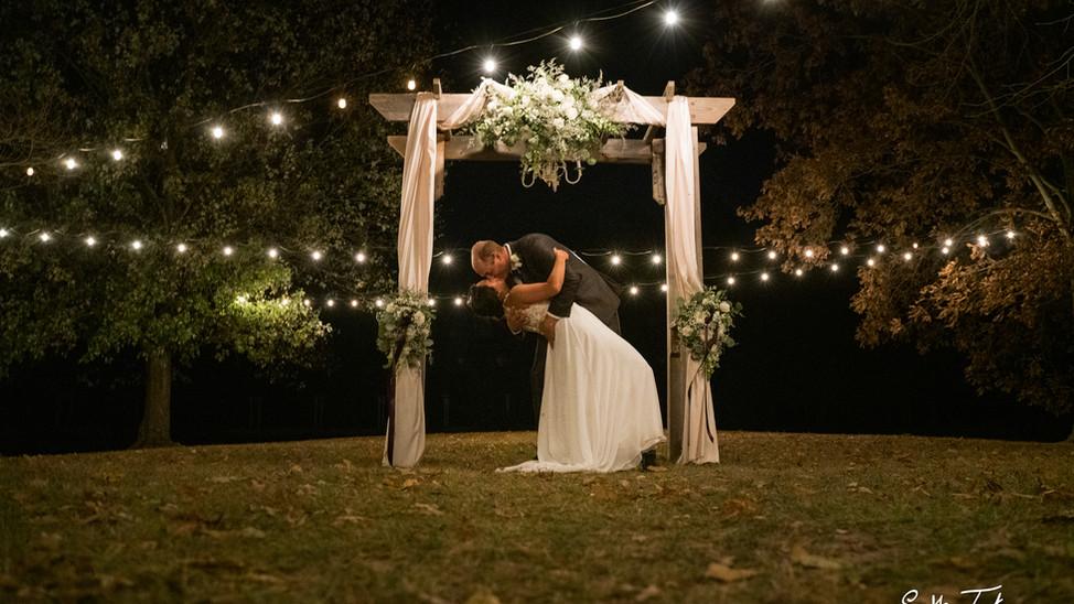 Harrison & Emily's Wedding