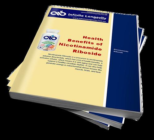 Health Benefits of Nicotinamide Riboside