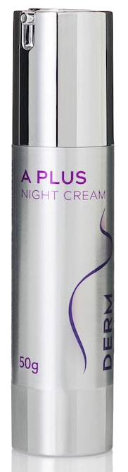 A Plus Night Cream 50g