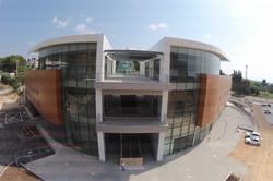 מרכז מסחרי שלומי