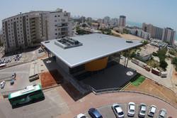 בית האמנים אשדוד