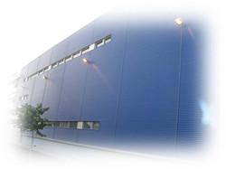 H&Mמחסן לוגיסטי חולון