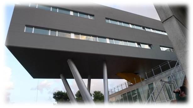 אוניברסיטת חיפה בית הסטודנט