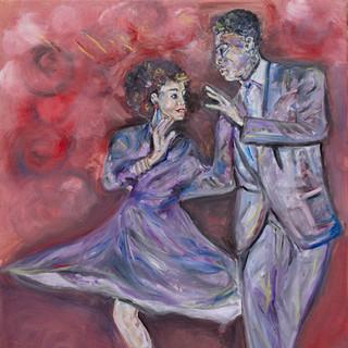 Dance Old Jazz