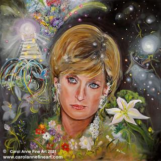 Diana's Universe