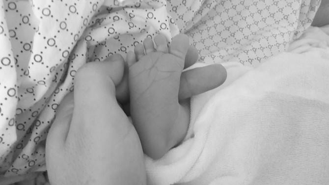 Abnehmen mit Baby