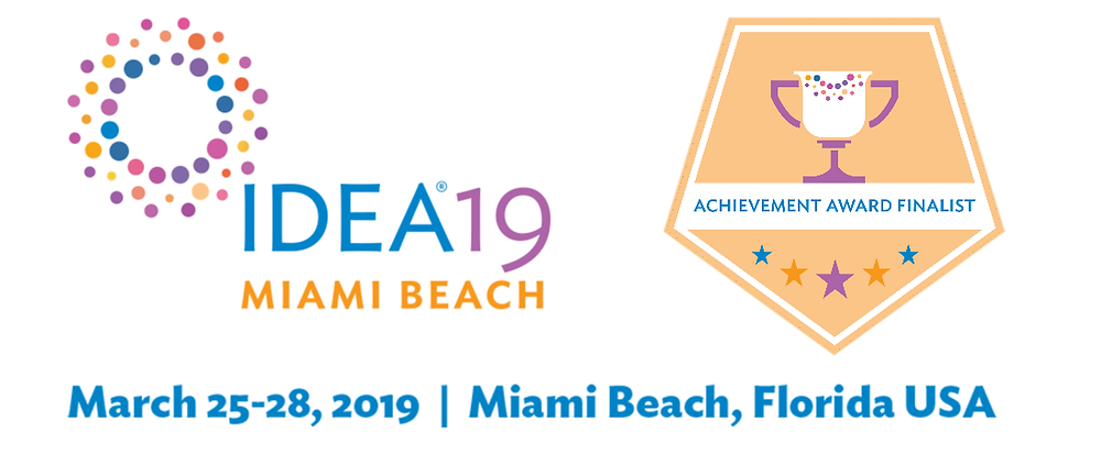 Achievement Award, IDEA® 2019 - Dividiaper