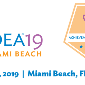 DiviDiaper One of Only Three Finalists for Short-Life Product Achievement Award, IDEA® 2019