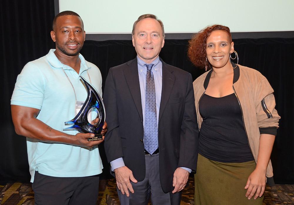 INDA's Rise Innovation Award - Dividiaper