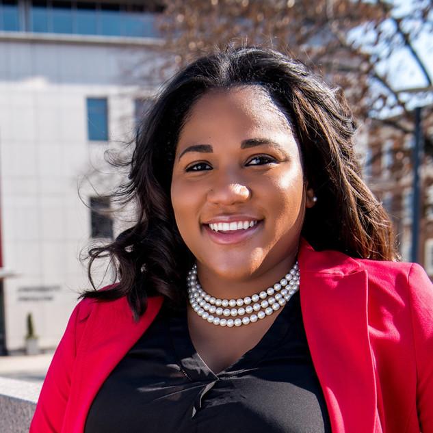 ANGELICA HARDEE, PhD